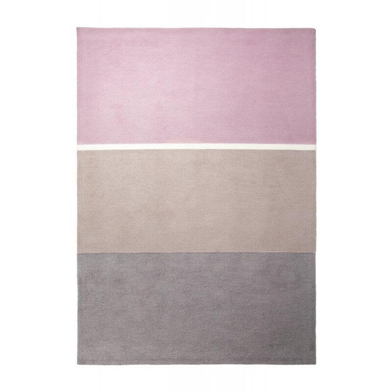 tapis rose contemporain winter coziness esprit home. Black Bedroom Furniture Sets. Home Design Ideas