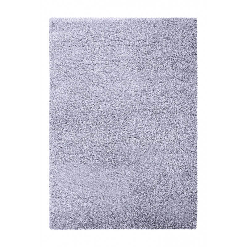tapis shaggy uni gris corn carpet esprit home. Black Bedroom Furniture Sets. Home Design Ideas