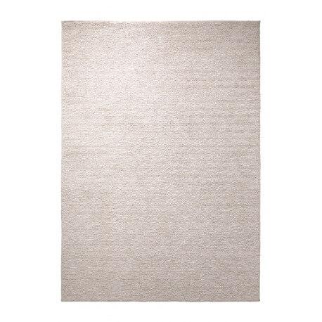 tapis en polyester shaggy beige uni homie esprit home. Black Bedroom Furniture Sets. Home Design Ideas