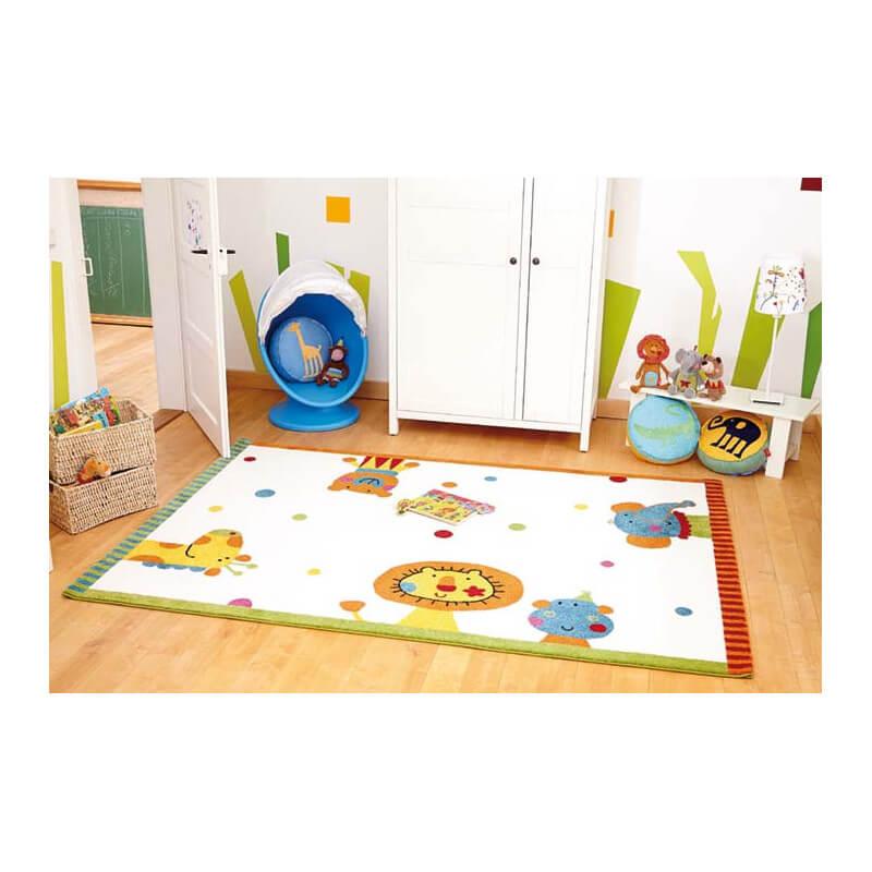 tapis pour chambre bebe affordable tiedye bleu vintage. Black Bedroom Furniture Sets. Home Design Ideas