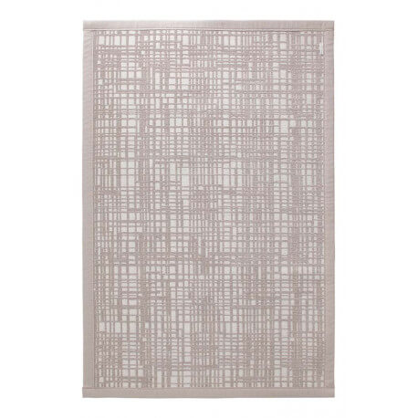 tapis de salle de bain beige antid rapant graficule esprit. Black Bedroom Furniture Sets. Home Design Ideas