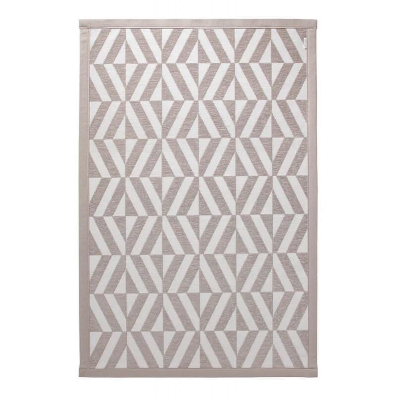 tapis antid rapant de salle de bain beige kaleidoscope. Black Bedroom Furniture Sets. Home Design Ideas