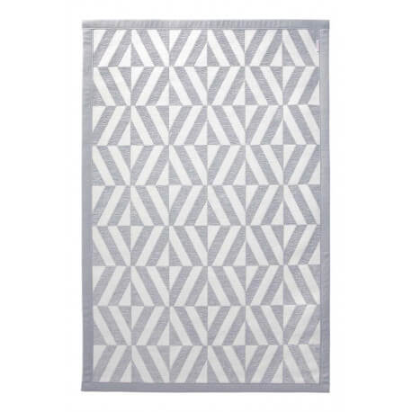 tapis antid rapant de salle de bain argent kaleidoscope. Black Bedroom Furniture Sets. Home Design Ideas