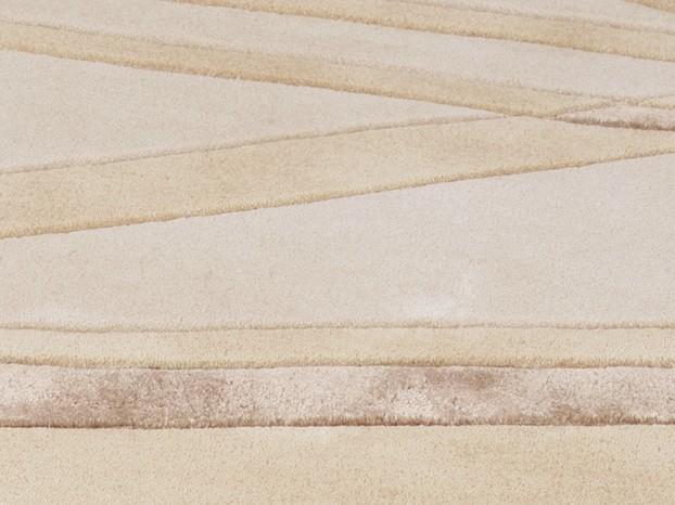 Tapis crème Loft par Arte Espina