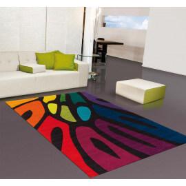Tapis multicolore pour intérieur en acrylique Colour Festival Arte Espina