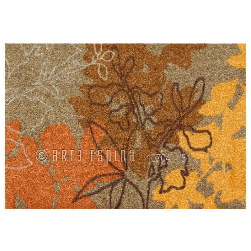 tapis de propret en polyamide r sistant beige botany arte espina. Black Bedroom Furniture Sets. Home Design Ideas