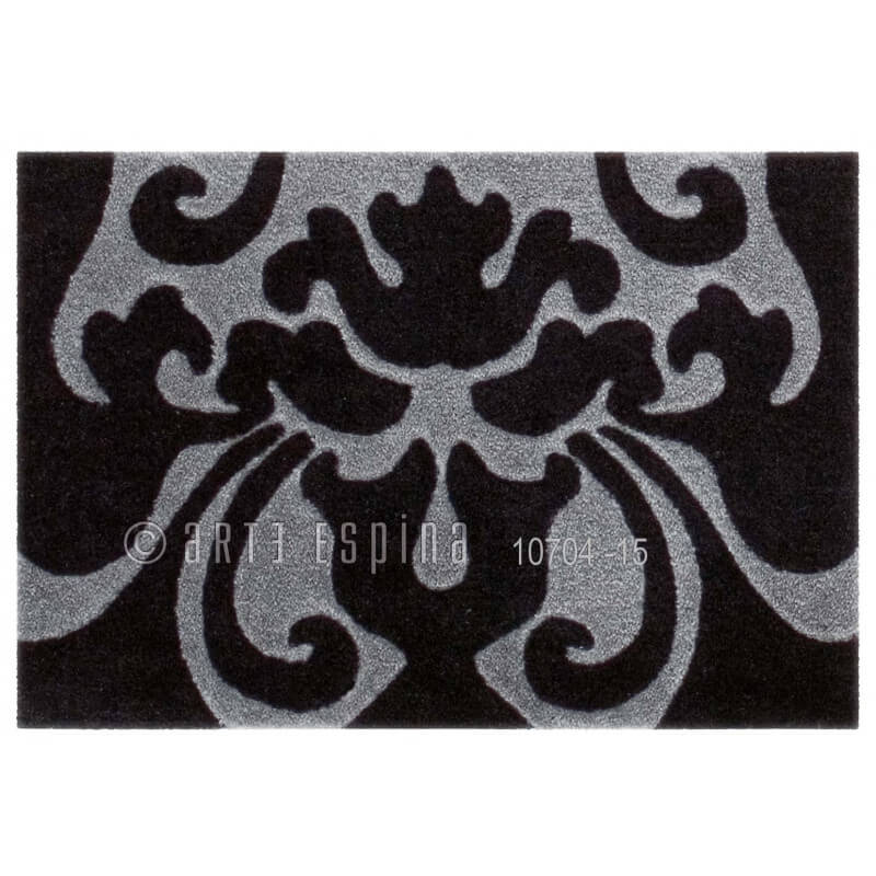 tapis de propret style arte espina. Black Bedroom Furniture Sets. Home Design Ideas