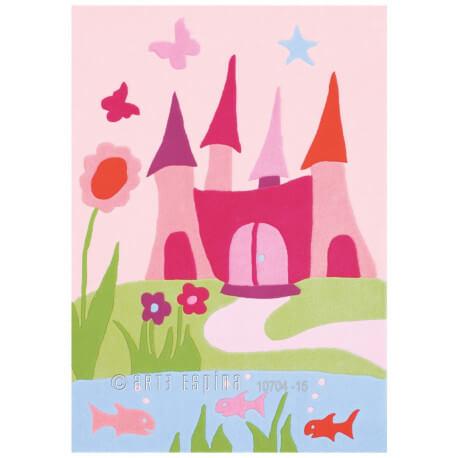 Tapis enfant Fairy Tales par Arte Espina