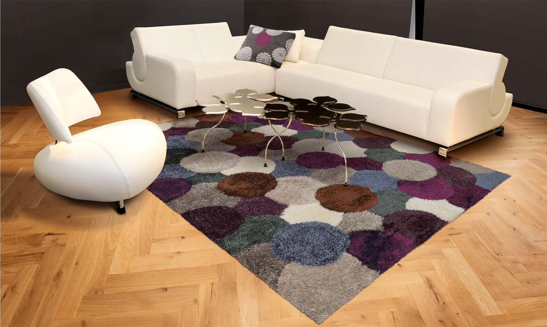 comment nettoyer un tapis shaggy tapis shaggy fancy noir. Black Bedroom Furniture Sets. Home Design Ideas