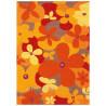 Tapis de chambre Colourful Summer par Arte Espina