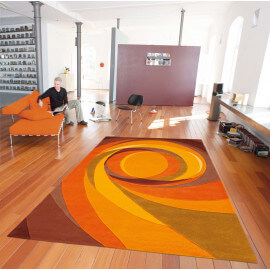 Tapis design Set Highlights par Arte Espina