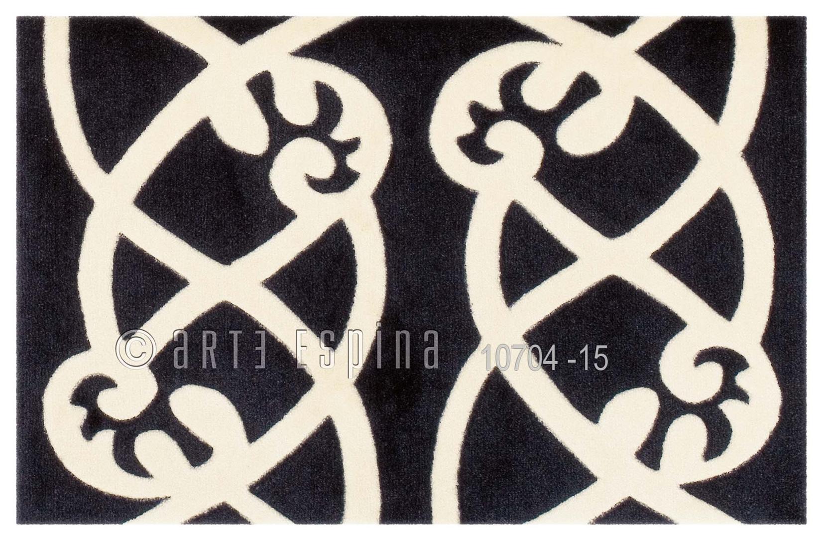 Tapis Style de propreté Arte Espina