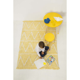 tapis multicolore pour chambre d 39 enfant deeper. Black Bedroom Furniture Sets. Home Design Ideas