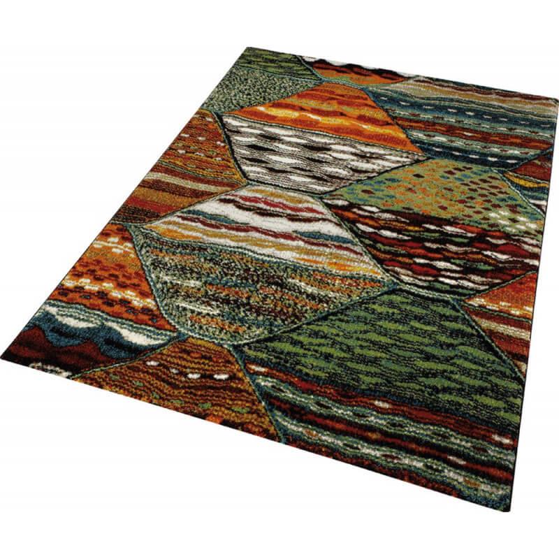 Einzigartig tapis color pas cher l 39 id e d 39 un tapis de bain - Tapis ethnique colore ...