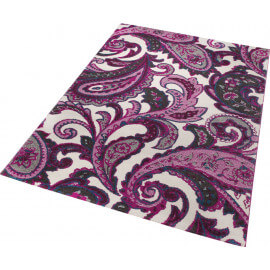 Tapis moderne pourpre It piece Esprit Home