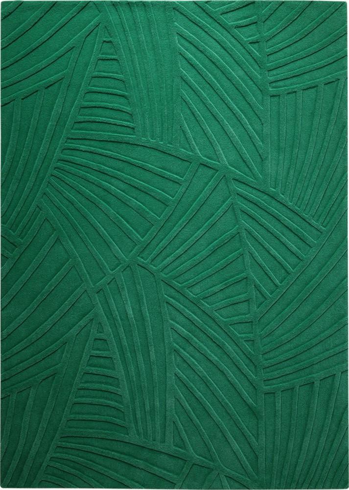 Tapis en laine de Nouvelle-Zélande Palmia Esprit Home