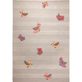 Tapis pour bébé en acrylique Birdie Esprit Home
