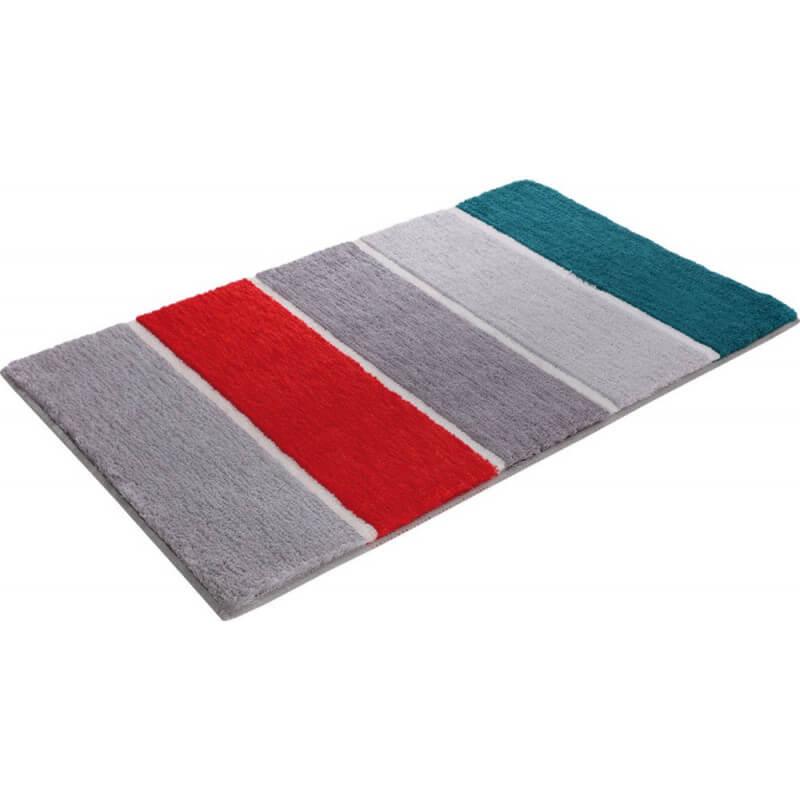 tapis de bain ray gris block stripe esprit home. Black Bedroom Furniture Sets. Home Design Ideas