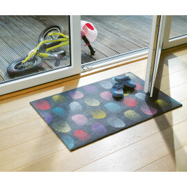 tapis moderne tapis tendance design pas cher. Black Bedroom Furniture Sets. Home Design Ideas
