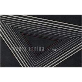 Tapis d'entrée design Frame Arte Espina