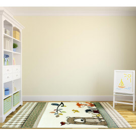tapis chambre enfant le tapis color pratique et ludique. Black Bedroom Furniture Sets. Home Design Ideas