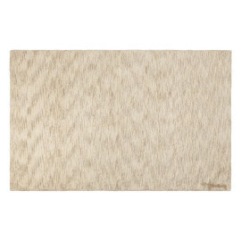 Tapis moderne beige Mix Collection Ritika par Lorena Canals
