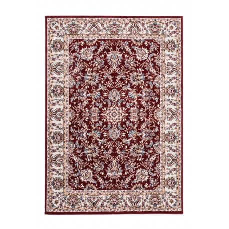 tapis pas cher dorient rouge en polypropylne choby - Tapis Pas Cher