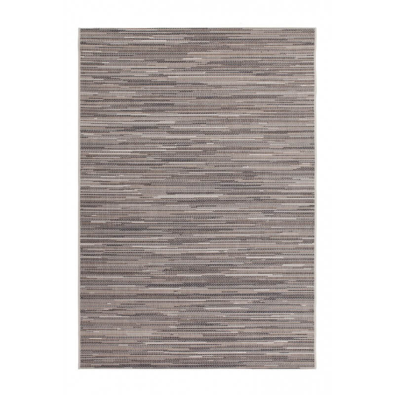 tapis int rieur et ext rieur effet sisal en polypropyl ne beige opus. Black Bedroom Furniture Sets. Home Design Ideas
