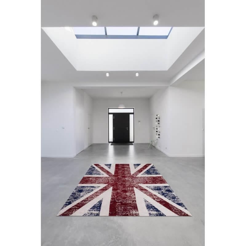 Carrelage design tapis en anglais moderne design pour for Carrelage anglais