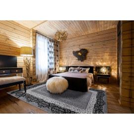 tapis 3d des tapis originaux pour apporter du relief. Black Bedroom Furniture Sets. Home Design Ideas