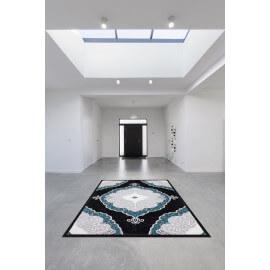 tapis bleu azur turquoise d couvrez les nuances du tapis bleu. Black Bedroom Furniture Sets. Home Design Ideas