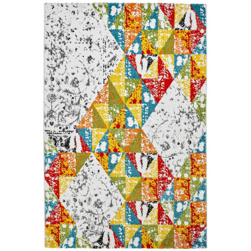 tapis color design pour salon rectangle pelago. Black Bedroom Furniture Sets. Home Design Ideas