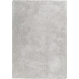 Tapis uni dégradé gris en polyester Relaxx Esprit Home
