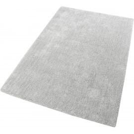 Tapis uni dégradé gris pierre en polyester Relaxx Esprit Home