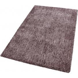 Tapis uni dégradé mauve en polyester Relaxx Esprit Home