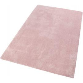 Tapis uni dégradé mauve pâle en polyester Relaxx Esprit Home
