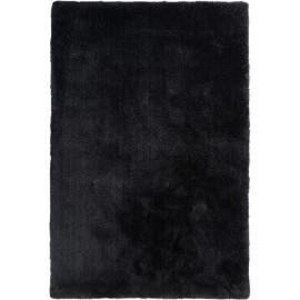Tapis uni dégradé acier en polyester Relaxx Esprit Home