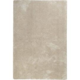 Tapis uni dégradé beige frappé en polyester Relaxx Esprit Home