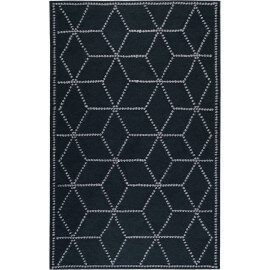 Tapis tissé main naturel Fiesta Esprit Home