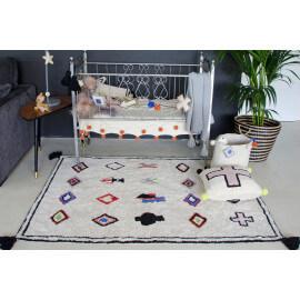 tapis moderne des tapis tendances design pas chers. Black Bedroom Furniture Sets. Home Design Ideas