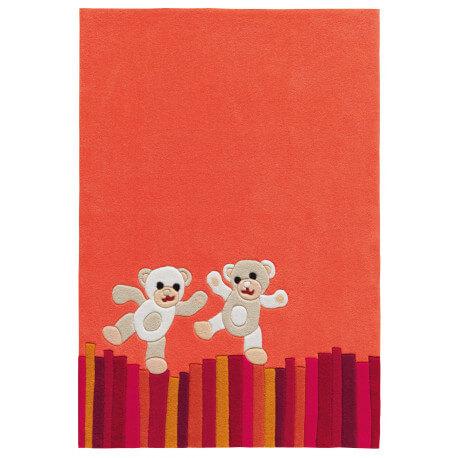 Tapis enfant teddy bear par Arte Espina