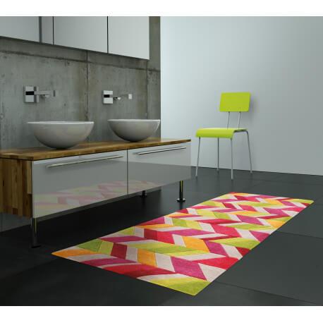Tapis de salle-de-bain Colorado par Arte Espina