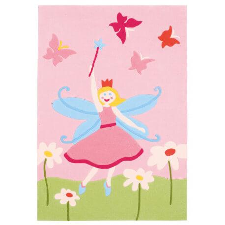 Tapis enfant fairy par Arte Espina