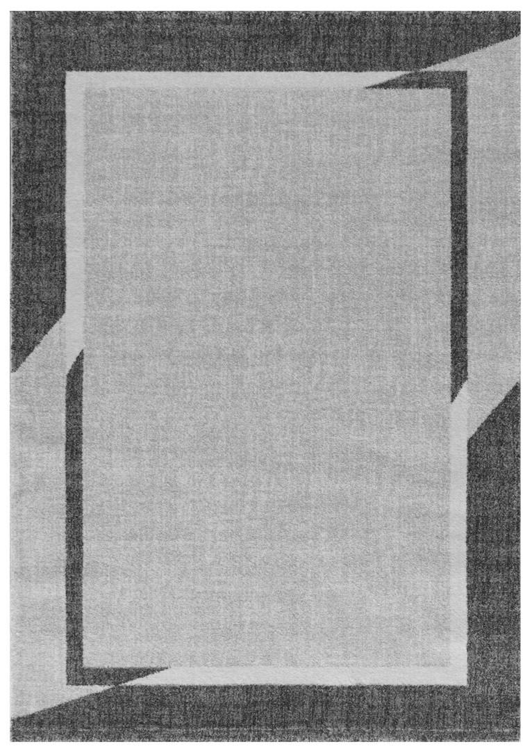 Tapis contemporain géométrique Janet