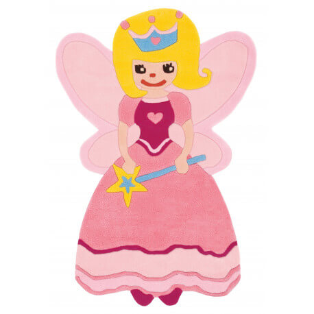 Tapis enfant princess par Arte Espina