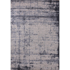 Tapis tendance de salon plat Lounge