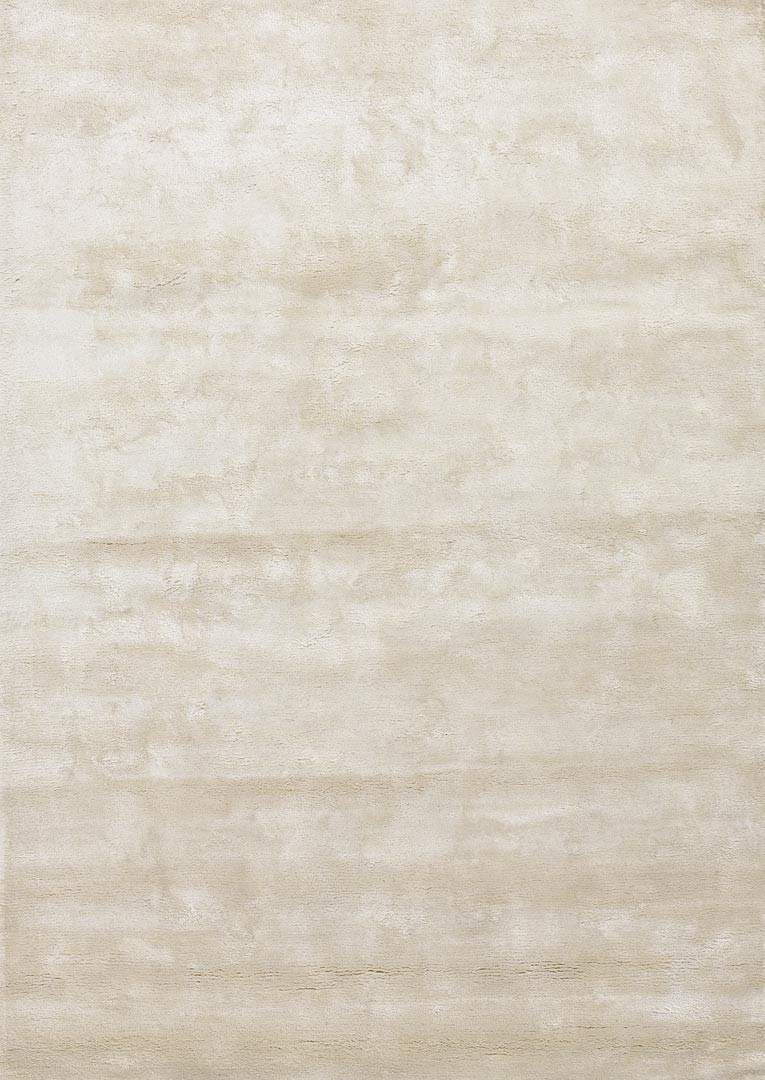 Tapis en bambou design pour salon tufté main Bamboo Angelo