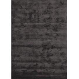 Tapis en bambou design pour salon tufté main gris Bamboo Angelo