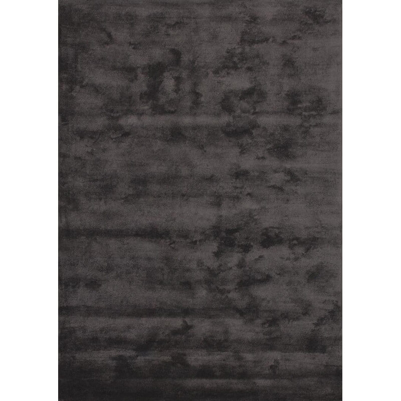 tapis en bambou design pour salon tuft main gris bamboo angelo. Black Bedroom Furniture Sets. Home Design Ideas