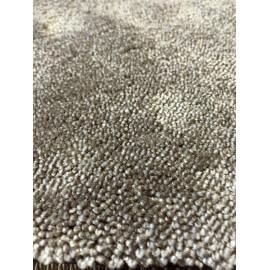 tapis de salon moderne en polyamide tuft caf crme pax angelo - Tapis 200x300